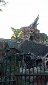 6 splash mountain